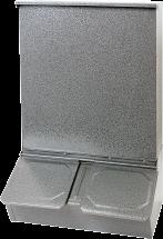 Hog Feeder Double Door product image.