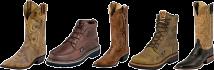 All Men's, Women's, & Children's Boots product image.