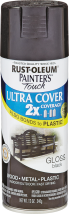 Rust-Oleum Painter's Touch 2X Ultra Cover Spray Paint + Primer product image.