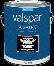 Clark+Kensington® Interior Flat paint+primer in one† 1462993, $26.99 Gal. product image.