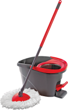 EasyWring Spin Mop Kit   (1574185) product image.