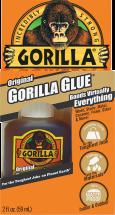 Original Gorilla Glue®, 2 Oz. Limit 2 (1590587) product image.