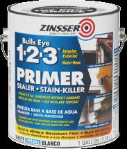 Zinsser® Bulls Eye 1-2-3® Primer Sealer   (16890) product image.