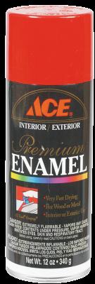 Premium Spray Enamel Assorted Colors product image.