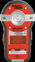 Black & Decker® Bull's Eye™ Laser Level & Stud Finder   (2124253) product image.