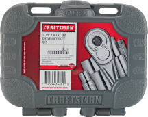 Craftsman® Tools & Accessories product image.