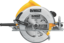 DeWalt® Circular Saw   (2369643) product image.