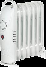 Mini Oil Heater product image.