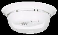 Hardwire Smoke Detector product image.