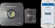 MyQ Wi-Fi Garage Door Opener 5661772 product image.