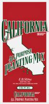 California Planting Mix product image.