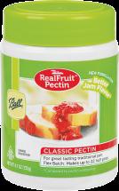 Pectin Real Fruit product image.