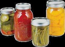 Ball® Regular Mouth Pt. Jar, Bx/12 62295 Regular Mouth Qt. Jar, Bx/12, 62296...$9.99 Regular Mouth Jar Lids, Bx/12, 62303...$1.99 product image.