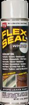 Flex Seal™ Liqud Rubber Spray Sealant 14 Oz. 6215107, 6295950, 6238554. product image.