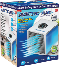 Artic Air Personal Space Cooler   (6594766) product image.