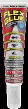 "FLex Seal™ Rubber Spray Sealant, 14oz 6215107, 6238554, 6295950 FLex Glue™ Rubber Sealant 6oz 6665004 4"" x 5 'FLex Glue™ Rubberized Waterproof Tape 6665004, 6406391 product image."