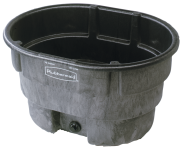 Rubbermaid Stock Tank product image.