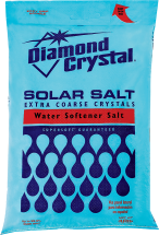 Water Softener Salt Made from 99.9% pure food grade salt. Resingard pellets, 40 lb. bag. (7036692) Water Softener Crystals...$4.99 7036726 product image.