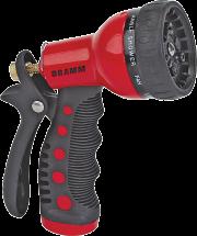 Dramm 9 Pattern Hose Nozzle   (7165723) product image.