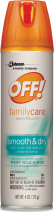Off! Insect Repellant product image.