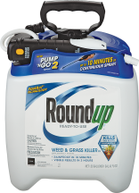 RoundUp RTU Spray with Pump 'N Go Sprayer product image.