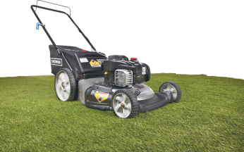 """Craftsman® 21"""" Push Mower with Rear Bag & Mulch Capability   (7307283) product image."""