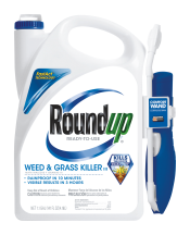 Round Up® Weed & Grass Killer 1.1 gal. Ready to use. (7317464) product image.