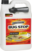 Bug Stop® Home Barrier, 128 Oz. 12 Month control 7337140 product image.