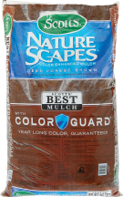 Scotts® Nature Scapes® Colored Mulch 7394703, 7394711, 7394695 product image.
