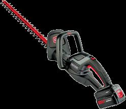Craftsman® 40 Volt Cordless Hedge Trimmer   (7637143) product image.