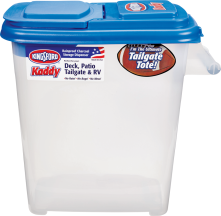 Kingsford® Charcoal Dispenser 8197071 Charcoal sold separately. product image.