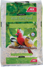 Ace Wild Bird Food, 20 Lb. 81995 product image.