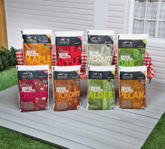 Traeger® Barbecue Wood Pellets (8207433, 8207441, 8306532, 8306540, 8306375, 8306391, 8335309, 8335291 product image.