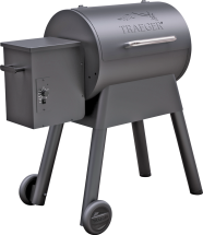 Traeger® Bronson Wood Pellet Grill   (8466419) product image.
