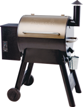Traeger PRO 22 Grill   (8474793) product image.
