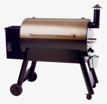 Traeger®Pro Series 34 Wood Pellet Grill   (8474884) product image.