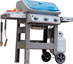 Weber® Spirit® II E-310 Gas Grill™   (8863391) product image.