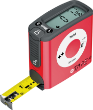 eTape16™ 16' Digital Tape Measure 9414434 product image.