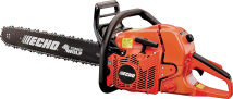 Echo® Timber Wolf Chain Saw product image.