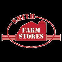 Smith Farm Stores logo.